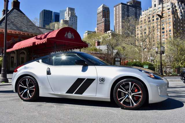 80 The 2020 Nissan 370Z Release