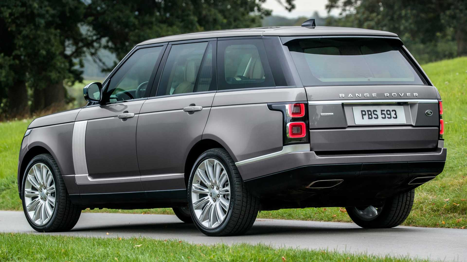 80 The 2020 Range Rover Sport Concept And Review
