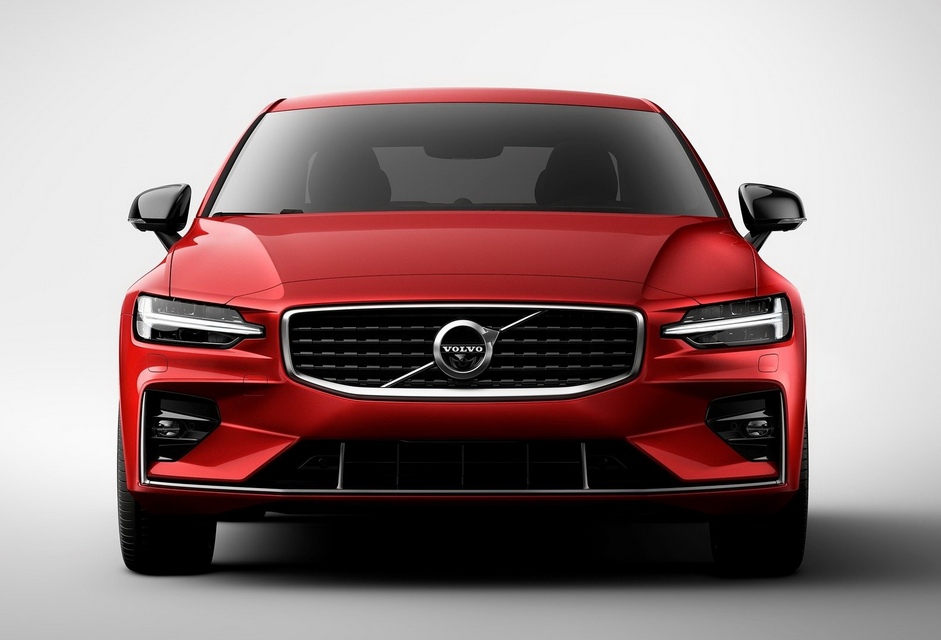 80 The 2020 Volvo S60 R Rumors
