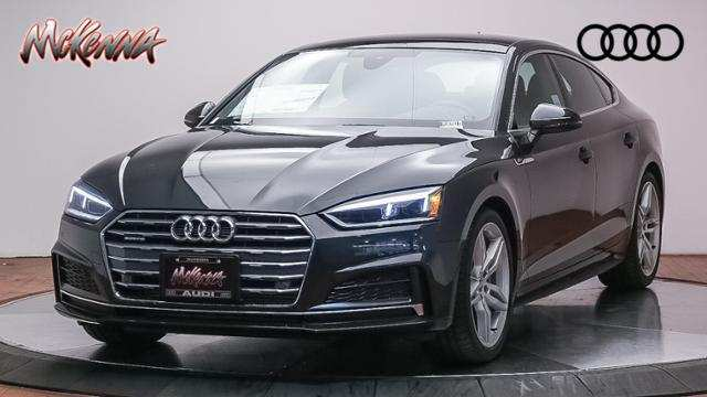 80 The Best 2019 Audi A5 Performance