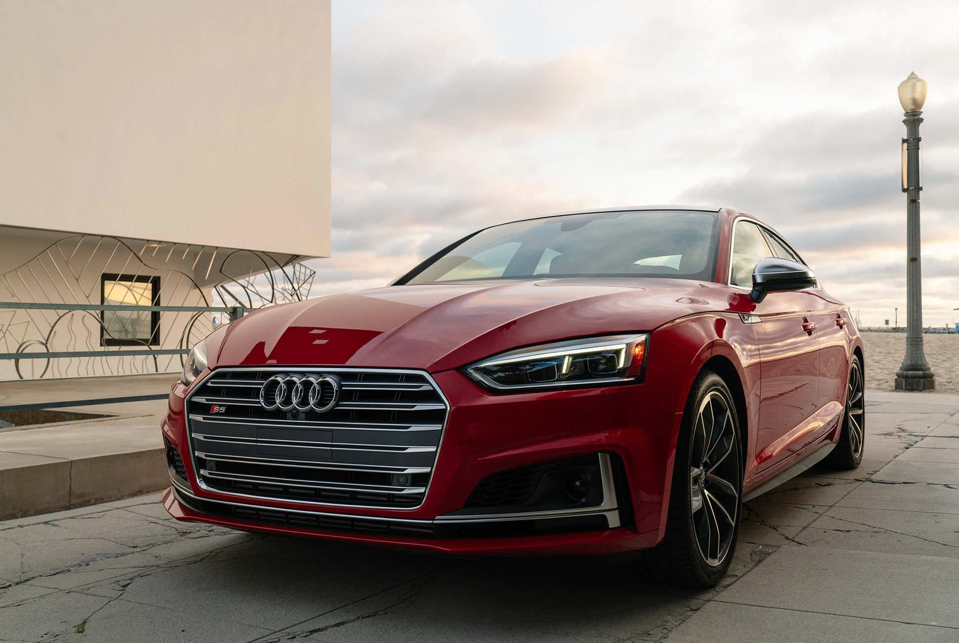 80 The Best 2019 Audi A5s Speed Test