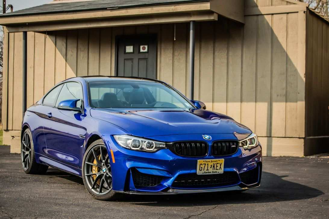 80 The Best 2019 BMW M4 Gts History
