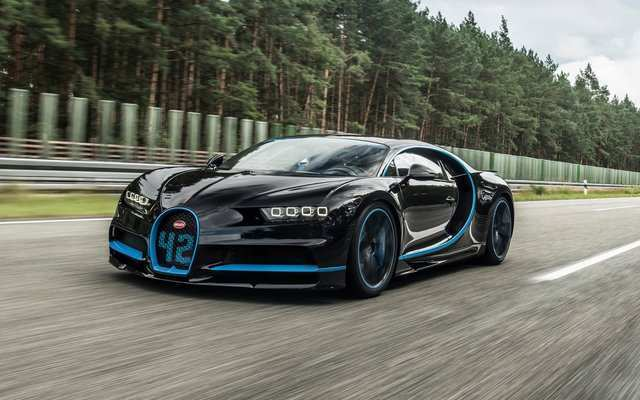 80 The Best 2019 Bugatti Veyron Concept