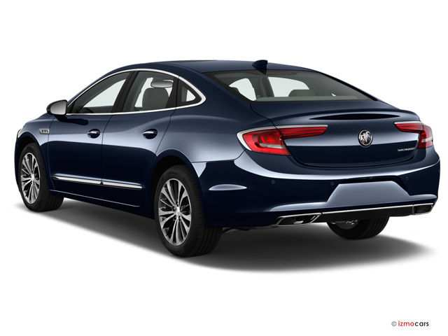 80 The Best 2019 Buick LaCrosse New Concept