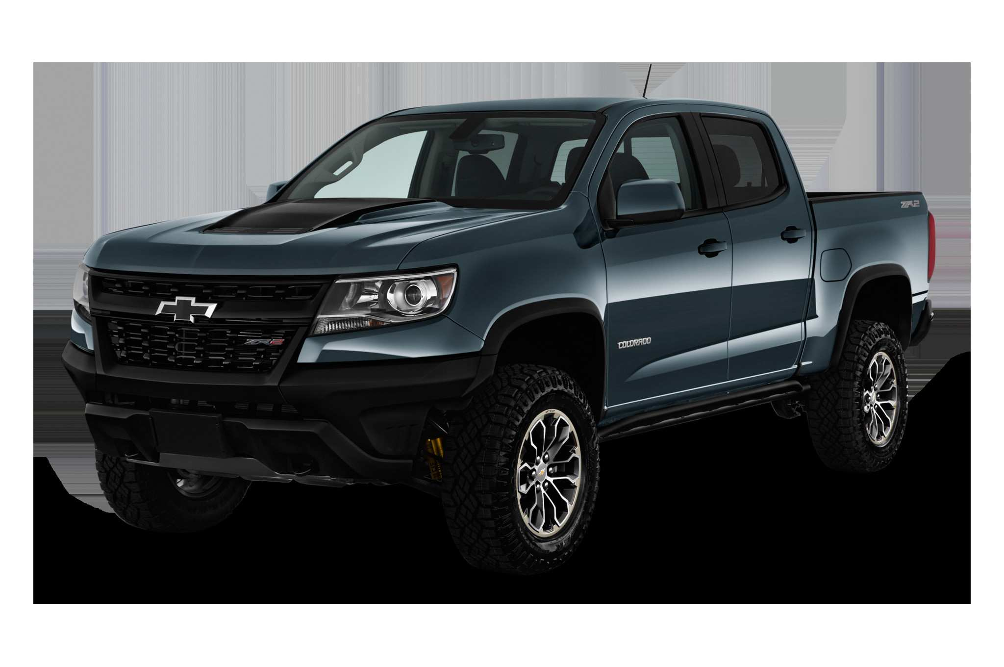 80 The Best 2019 Chevy Colorado Going Launched Soon Speed Test