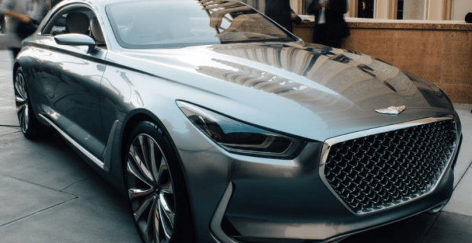 80 The Best 2019 Hyundai Genesis Coupe Concept