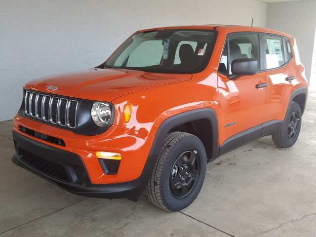 80 The Best 2019 Jeep Renegade Price And Review