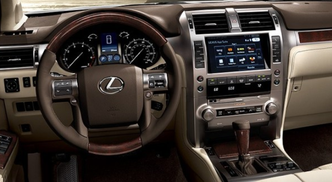 80 The Best 2019 Lexus Gx470 Concept And Review