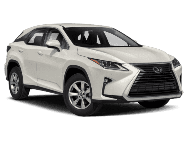 80 The Best 2019 Lexus TX 350 Review