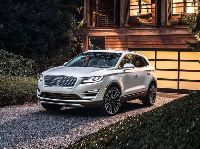 80 The Best 2019 Lincoln MKC Images