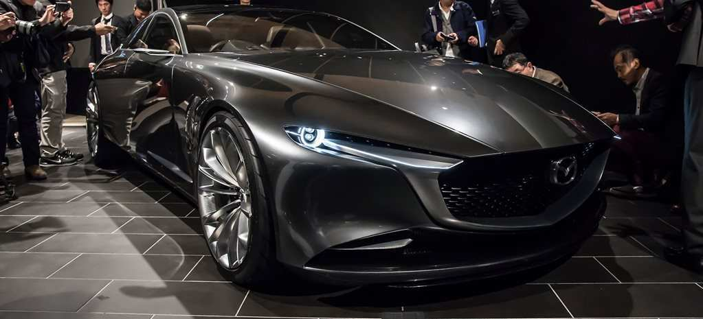 80 The Best 2019 Mazda 6 Coupe Redesign And Review