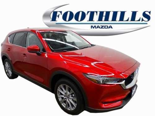 80 The Best 2019 Mazda Cx 7 Redesign