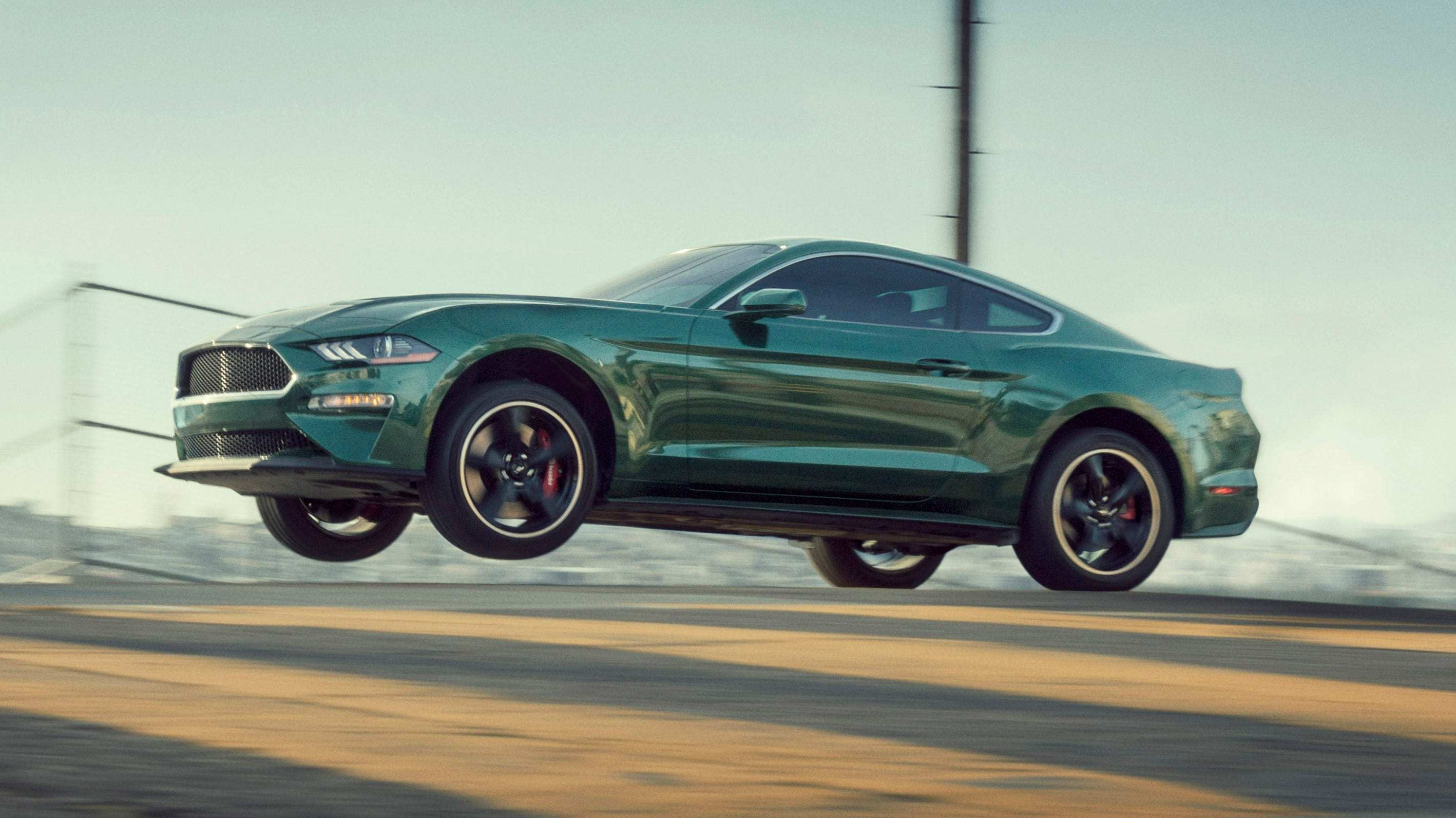 80 The Best 2019 Mustang Price And Review
