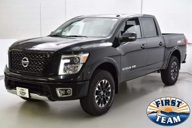 80 The Best 2019 Nissan Titan Model