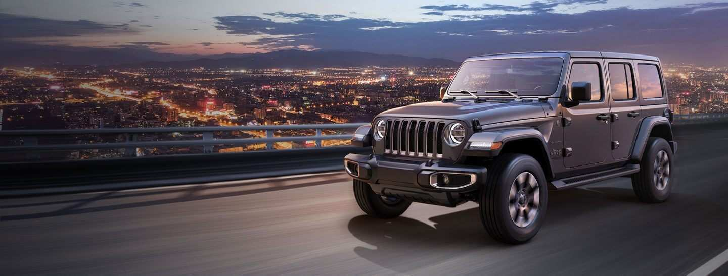 80 The Best 2019 The Jeep Wrangler Pricing