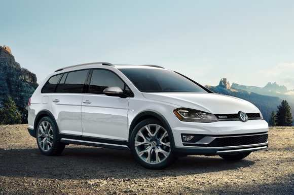 80 The Best 2019 VW Golf R USA Specs And Review