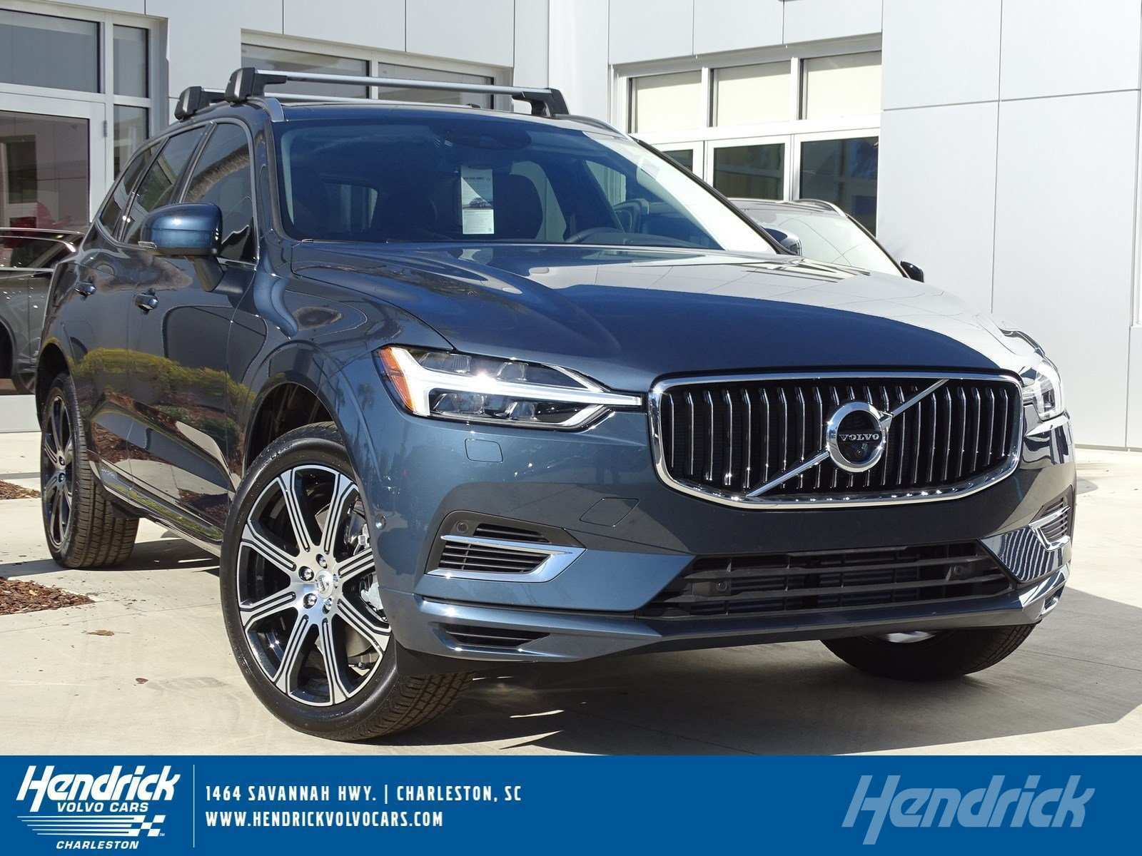 80 The Best 2019 Volvo Hybrid Suv Spesification
