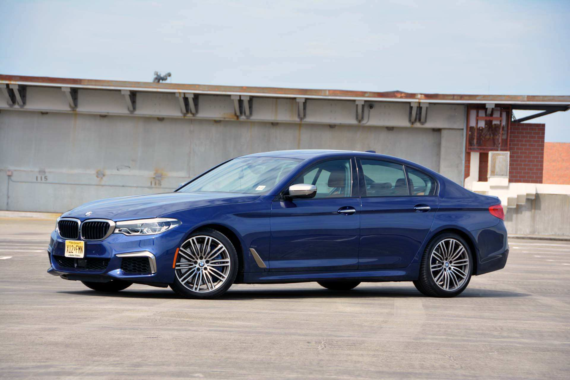 80 The Best 2020 BMW 550I Research New