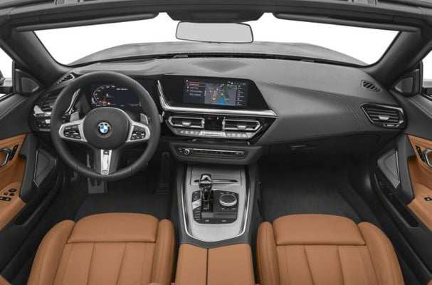 80 The Best 2020 BMW Z4 New Concept