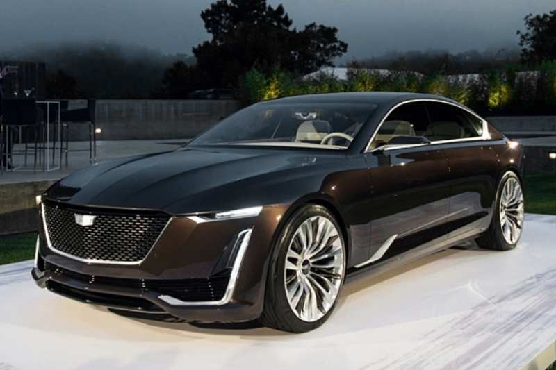 80 The Best 2020 Cadillac Eldorado Model