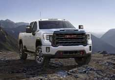 2020 GMC 3500 Denali Price
