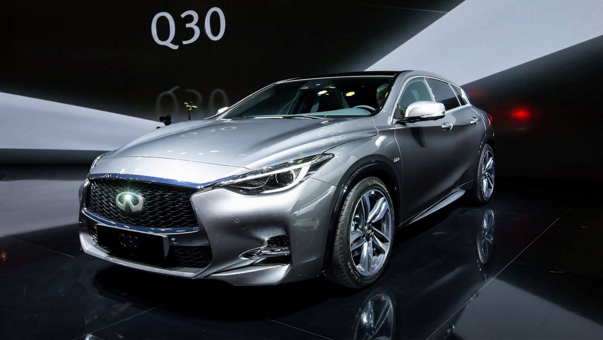 80 The Best 2020 Infiniti Q30 Engine