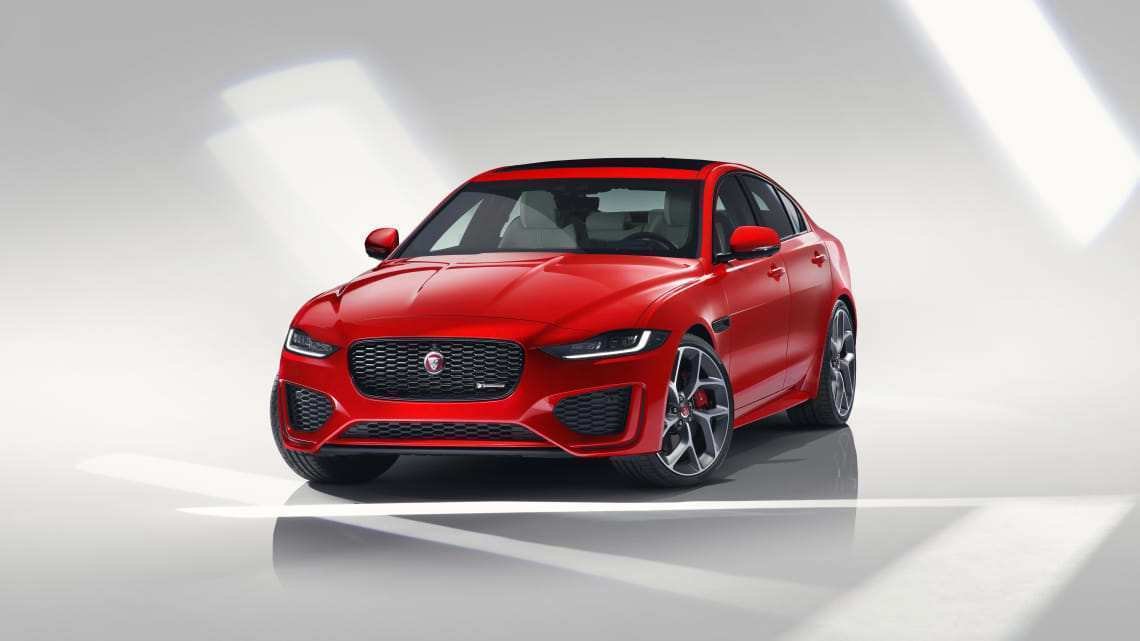 80 The Best 2020 Jaguar Xe Australia Price
