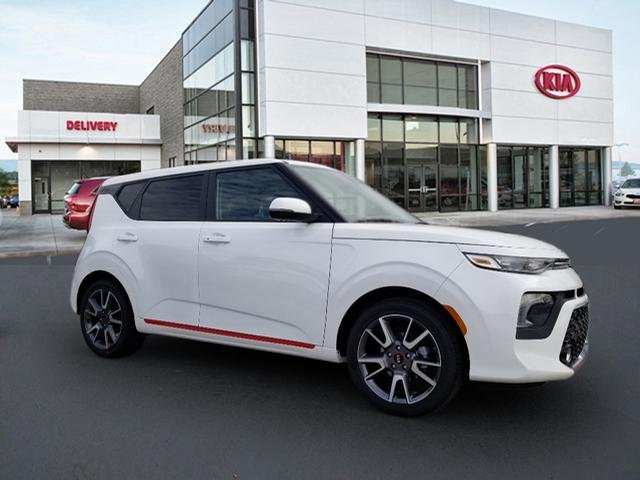 80 The Best 2020 Kia Soul Gt Line Picture