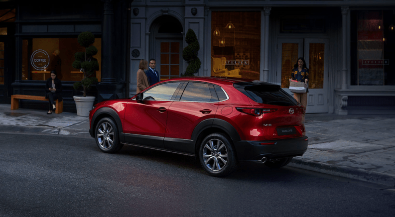 80 The Best 2020 Mazda Cx 3 Concept