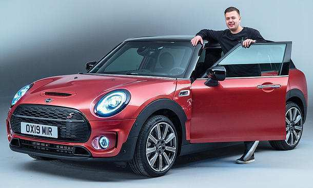80 The Best 2020 Mini Cooper Convertible S Specs And Review