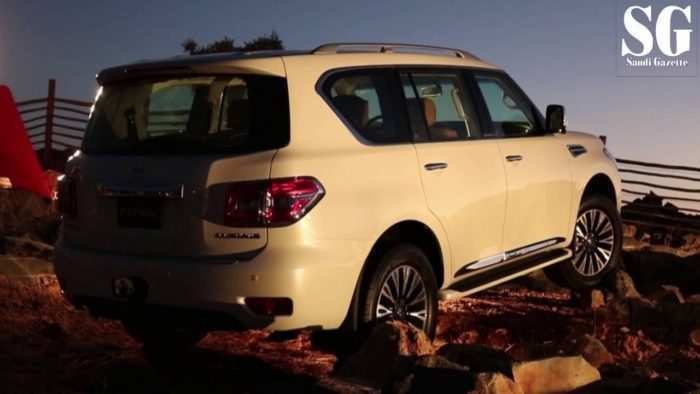 80 The Best 2020 Nissan Patrol Speed Test