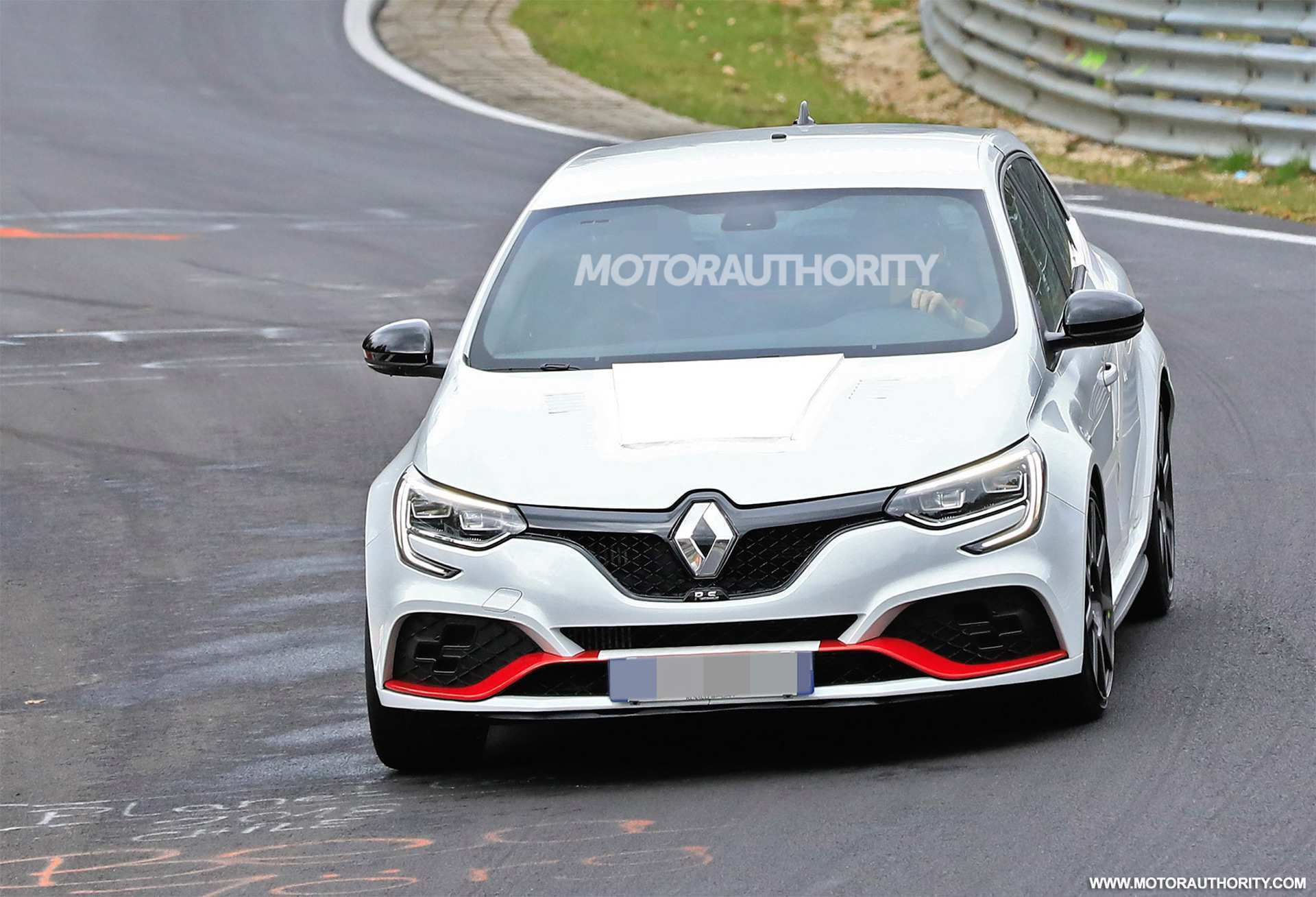 80 The Best 2020 Renault Megane SUV Research New
