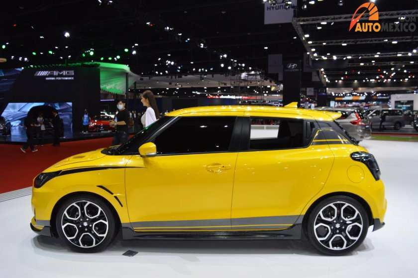 80 The Best 2020 Suzuki Swift Specs