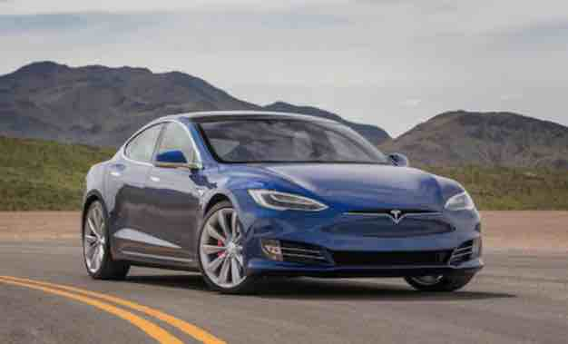 80 The Best 2020 Tesla Model S Performance And New Engine