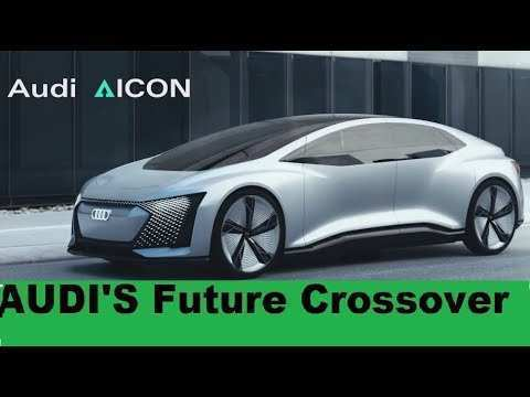 80 The Best Audi Concept 2020 Redesign And Review