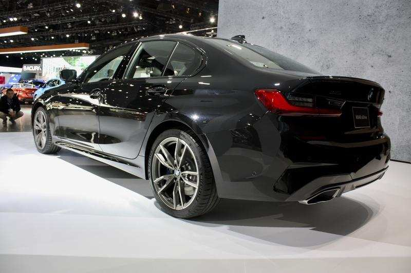 80 The Best BMW M340I 2020 Redesign