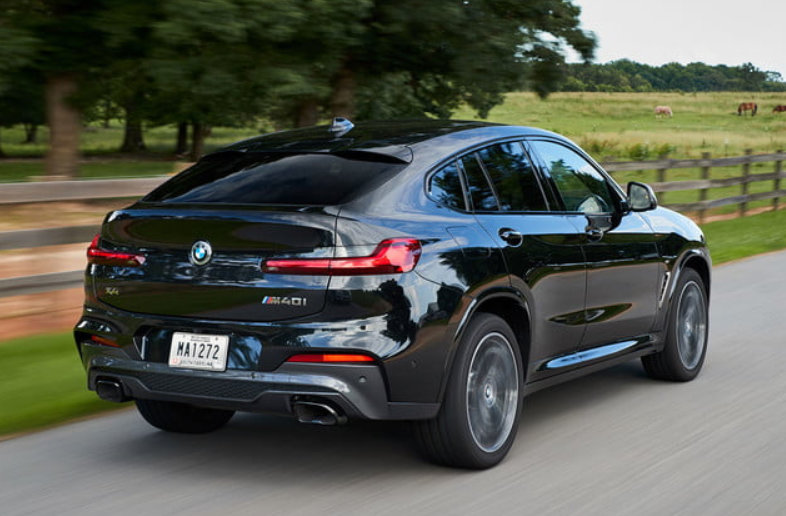 80 The Best BMW X4 2020 Exterior And Interior