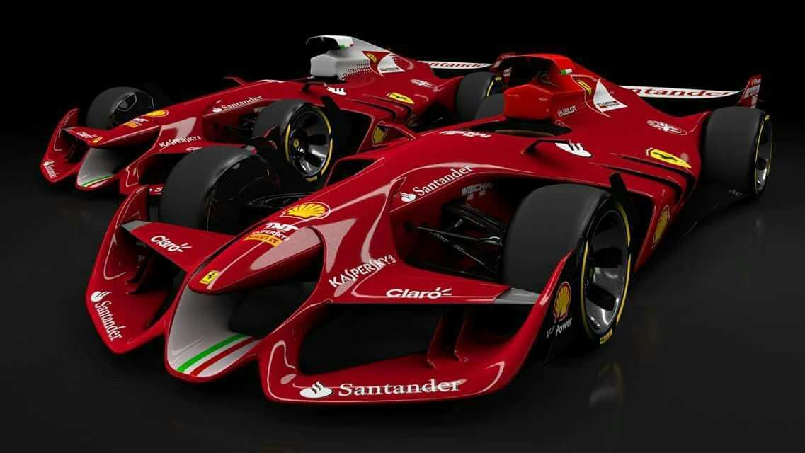 80 The Best Ferrari 2020 F1 Configurations