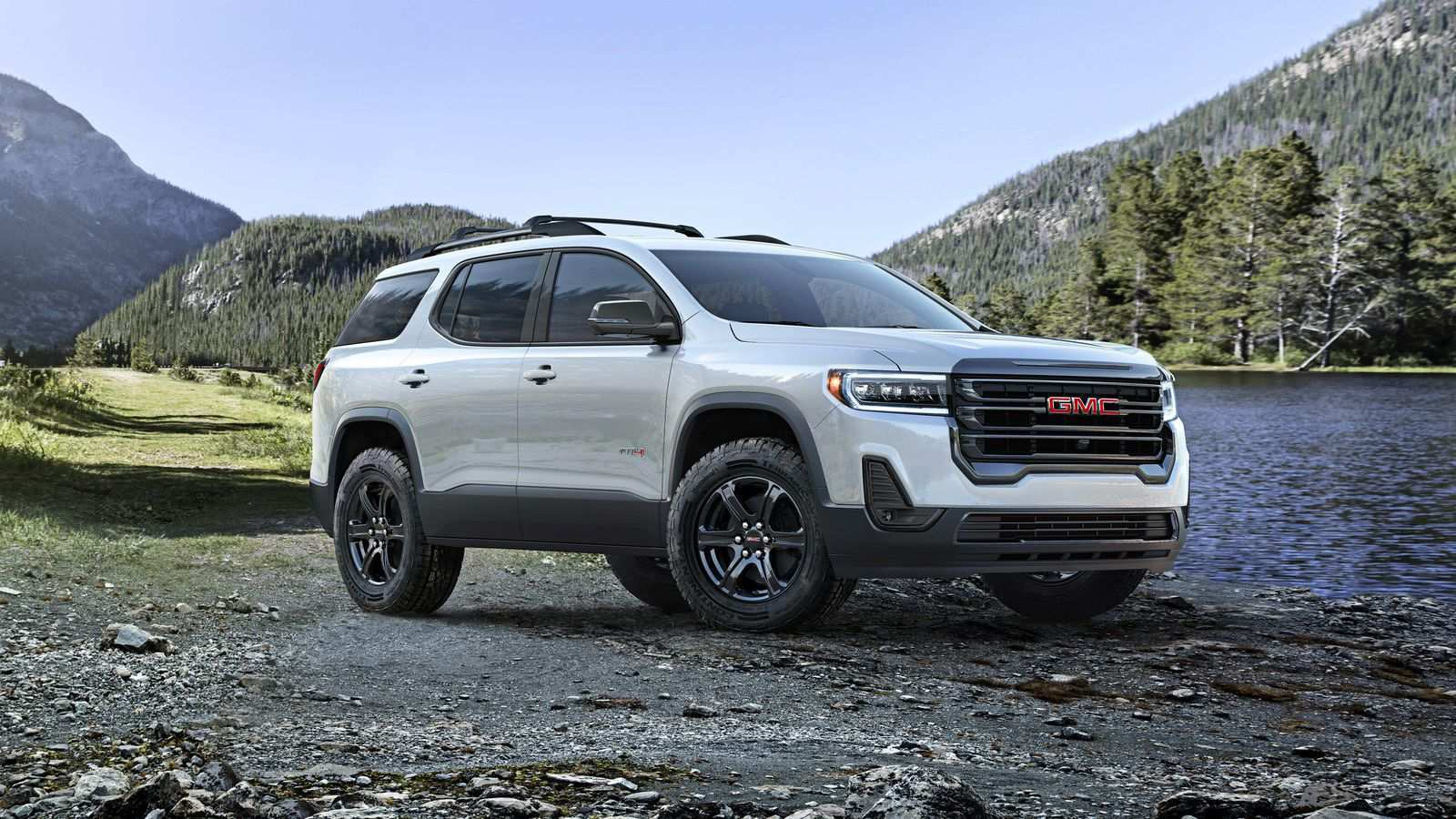 80 The Best GMC New Models 2020 Price Design And Review