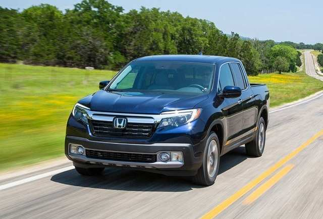 80 The Best Honda Ridgeline 2020 Performance