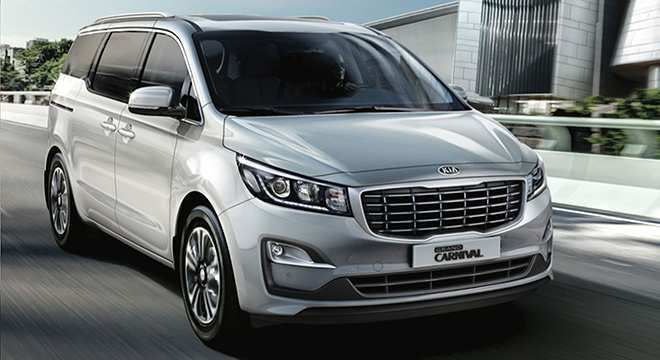 80 The Best Kia Grand Carnival 2019 Review Ratings