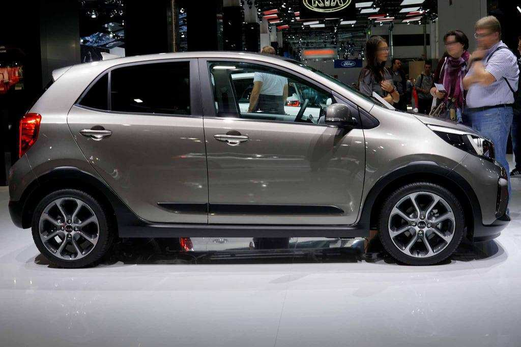 80 The Best Kia Picanto 2019 Xline Review