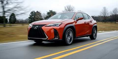 80 The Best Lexus 2019 Lineup Release Date