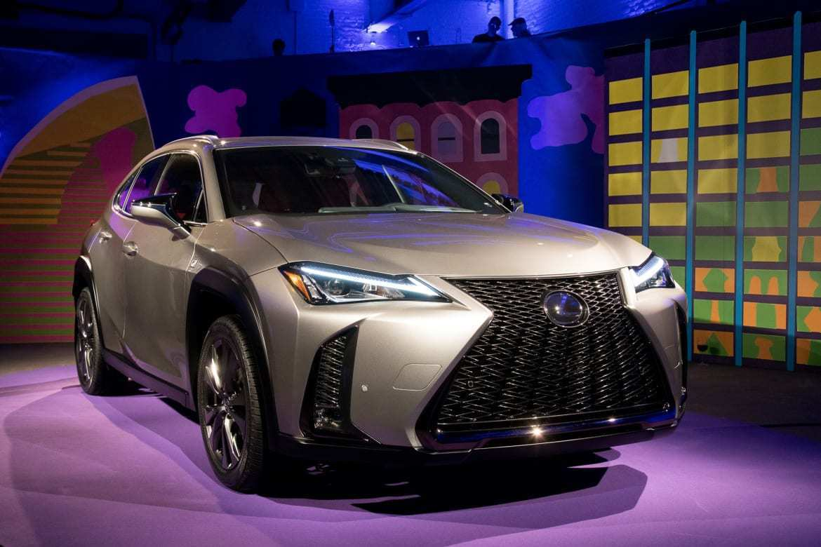 80 The Best Lexus Ux 2019 Price Engine