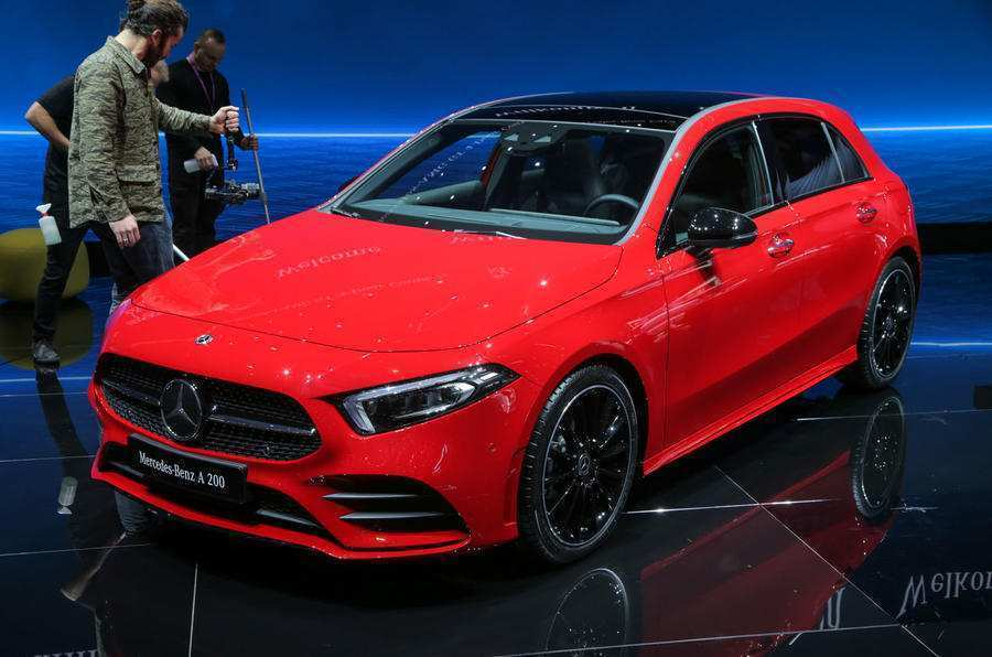 80 The Best Mercedes A Class 2019 Price Configurations