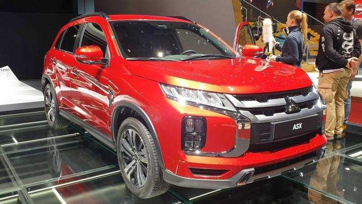 80 The Best Mitsubishi Asx 2020 Youtube History