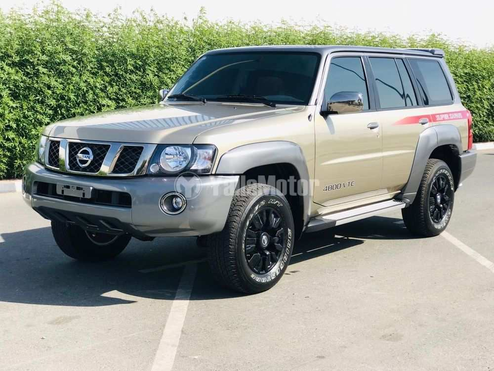 80 The Best Nissan Super Safari 2019 Research New
