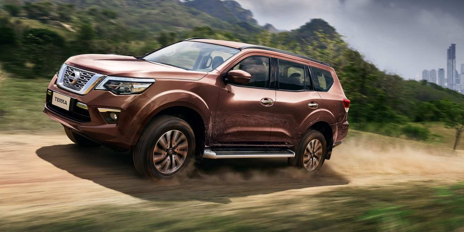 80 The Best Nissan Terra 2019 Philippines Reviews
