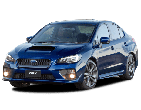 80 The Best Sti Subaru 2019 Review And Release Date