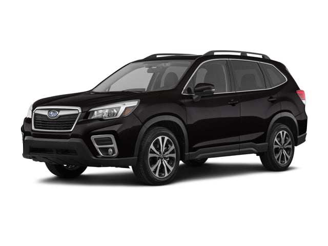 80 The Best Subaru Forester 2019 Ground Clearance Pricing